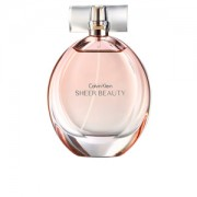 SHEER BEAUTY edt spray 100 ml
