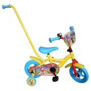 ERTEDIS - A0601726 - Vélos et Véhicules pour enfants - Vélo Oui-Oui - 10 pouces