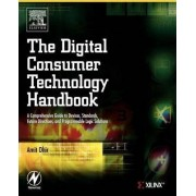 The Digital Consumer Technology Handbook by Amit Dhir