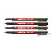 Marker Edding 141F OHP, culori diferite