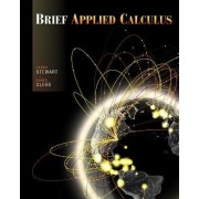 Student Solutions Manual for Stewart/Clegg's Brief Applied Calculus by James Stewart