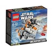LEGO Star Wars - 75074 - Jeu De Construction - Snowspeedertm