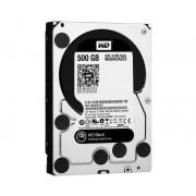 """WD 500GB 3.5"""" SATA III 64MB 7.200rpm WD5003AZEX Black"""