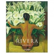 Diego Rivera, 1886-1957: A Revolutionary Spirit in Modern Art