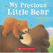 My Precious Little Bear by Claire Freedman