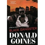 Black Gangster by Donald Goines