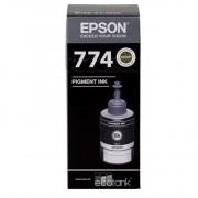 Epson T774 EcoTank Black Ink Bottle (ET-4550 only)
