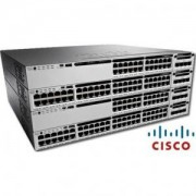 Cisco Catalyst 3850 24 Port Data IP Base - WS-C3850-24T-S