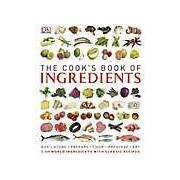 The Cook's Book of Ingredients - English version