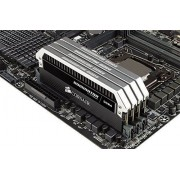 Corsair Dominator Platinum DDR4 CMD16GX4M4A2666C16 Mémoire RAM 16 Go