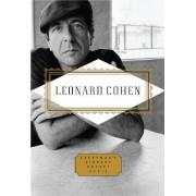 Leonard Cohen Poems by Leonard Cohen