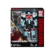 Transformers Generations - Combiner Wars - Classe Voyager - Robot Hot Spot