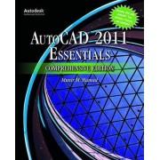 Autocad� 2011 Essentials Comprehensive Edition by Munir Hamad