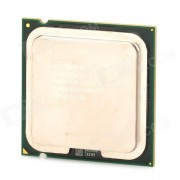Intel Pentium D 95W 775pin Dual Core 3GHz CPU - Green + Silver + Yellow (Second-Hand)