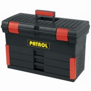 Szerszámosláda PATROL 04261
