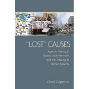 Lost Causes by Charli Carpenter