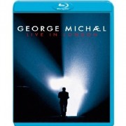 Geroge Michael - Live in London (Blu-Ray)