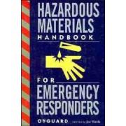 Hazardous Materials by Joe Varela