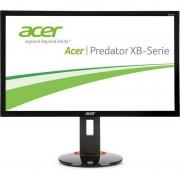 Monitor Acer XB270HABPRZ 27 inch 1ms Black