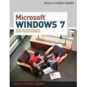 Microsoft(R) Windows 7 by Gary B Shelly