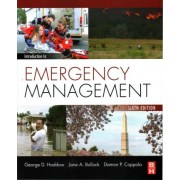 Introduction to Emergency Management by George Haddow
