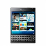 Blackberry Passport 4G Black - RS125016266-10