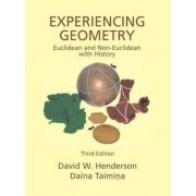 Experiencing Geometry by David W. Henderson