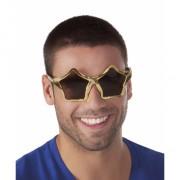 Superster bril goud