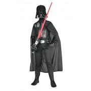 Rubie's - Déguisement Star Wars Darth Vader âge 5-7 ans Medium
