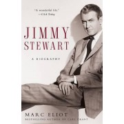 Jimmy Stewart by Marc Eliot