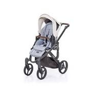 Mamba plus carrinho de passeio para bebé graphite grey-sheep - ABCDesign