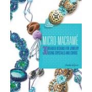 Micro-Macrame by Annika de Groot