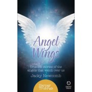 Harpertrue Fate - A Short Read - Angel Wings: True-Life Stories of the Angels That Watch Over Us by Jacky Newcomb