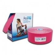 AcuTop Premium tejp, růžový, 5 cm x 17 m