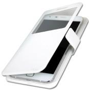 Sony Xperia X Dual Sim Etui Housse Coque Folio Blanc By Ph26®