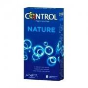 Control Nature Adapta 6 Unidades