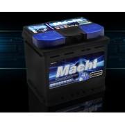 Macht MTronic 12V 52 Ah, Macht, PS256321