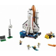 Set De Constructie Lego City Port Spatial