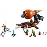 LEGO Zepelin de lupta (70603)