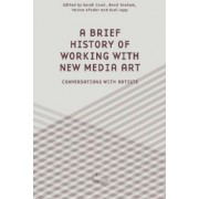 A Brief History of Working with New Media Art by Sarah Cook