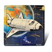 Jigsaw - Space Shuttle