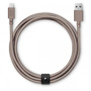 Cabo de Lightning para USB Native Union BELT XL de 3 m