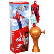 Blue Lotus Ultimate Flying Spider-man Get ready to fly
