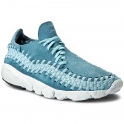 Обувки NIKE - Air Footscape Woven NM 875797 002 Smokey Blue/Smokey Blue