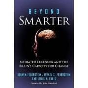 Beyond Smarter by Reuven Feuerstein
