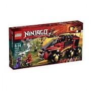 Lego Ninjago Ninja Db X Toy