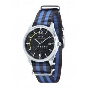 メンズ AVI-8 腕時計 ブラック