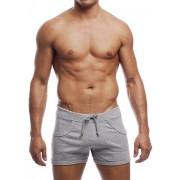Go Softwear Sport Shorts Heather Grey 4641