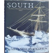 South: The Story Of Shackletons Last Expedition, 1914-17