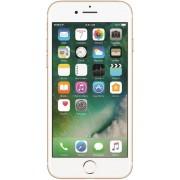 "Telefon Mobil Apple iPhone 7, Procesor Quad-Core, LED-backlit IPS LCD Capacitive touchscreen 4.7"", 2GB RAM, 32GB Flash, 12MP, Wi-Fi, 4G, iOS (Auriu) + Cartela SIM Orange PrePay, 6 euro credit, 4 GB internet 4G, 2,000 minute nationale si internationale fix"